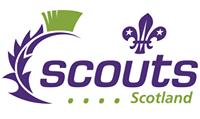 Scouts Scotland Logo